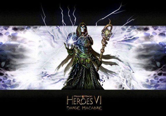 Might and Magic: Heroes VI - Danse Macabre