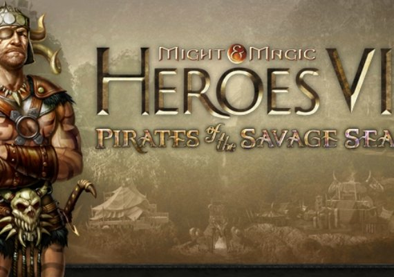 Might and Magic: Heroes VI - Pirates of Savage Sea