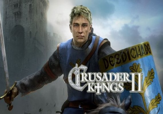 Crusader Kings II - The Reaper's Due Content Pack