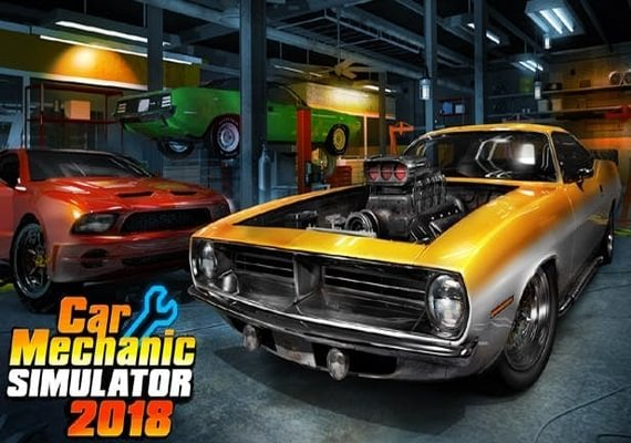 Car Mechanic Simulator 2018: Mazda