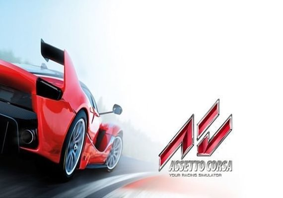 Assetto Corsa: Ready To Race Pack