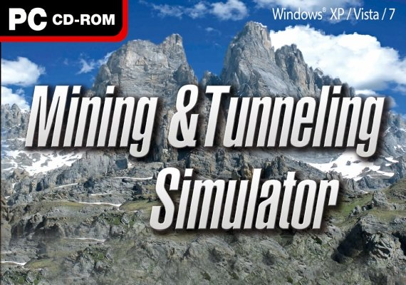 Mining and Tunnelling Simulator