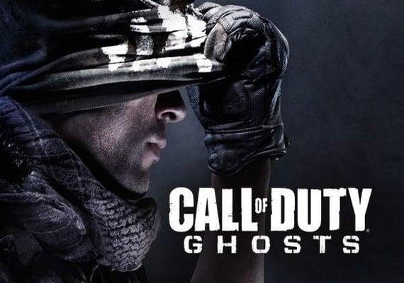 Call of Duty: Ghosts EU