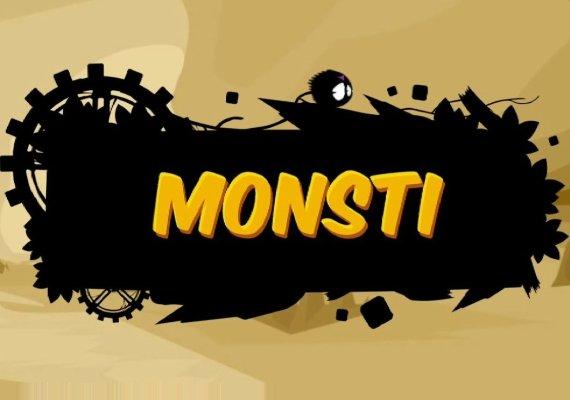 Monsti