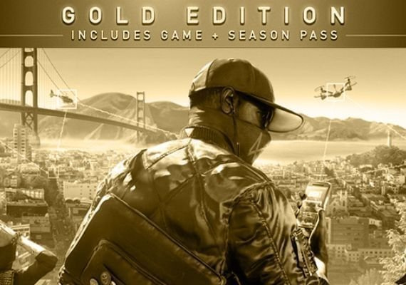 Watch Dogs 2 - Gold Edition US