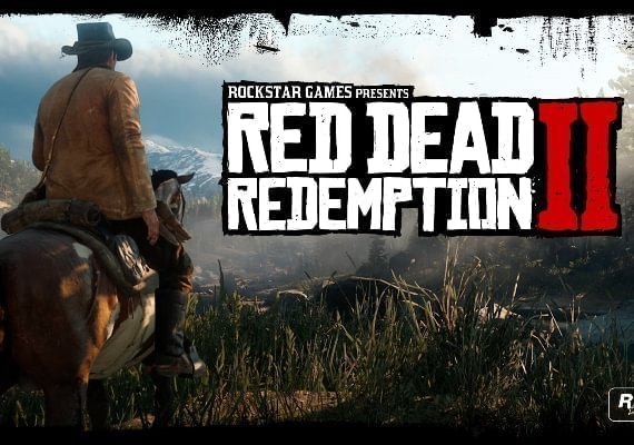 Red Dead Redemption 2 (PS4 Acc)