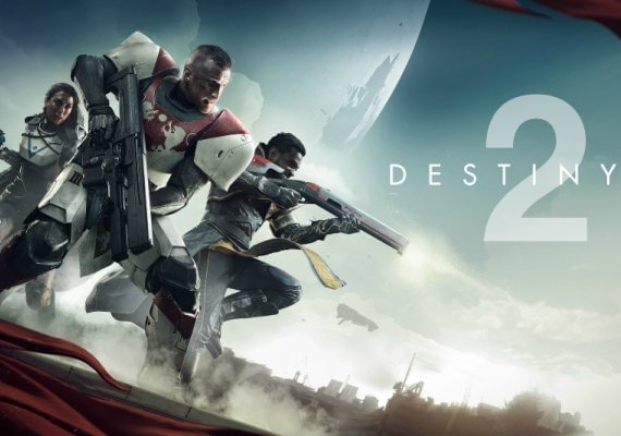 Destiny 2 (PS4 Acc)