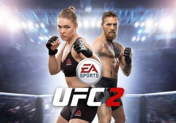 EA SPORTS UFC 2 (PS4 Acc)