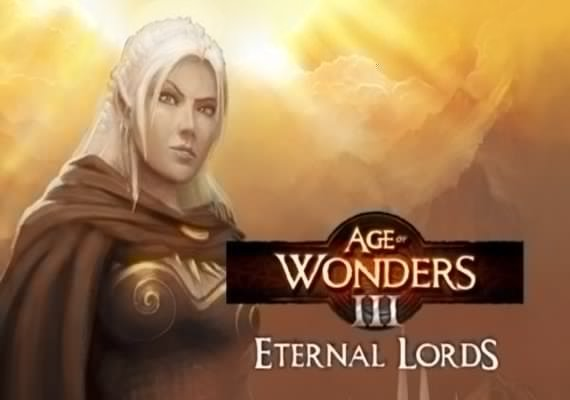 Age of Wonders III: Eternal Lords Expansion + Golden Realms Expansion Pack