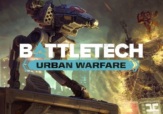 BattleTech: Urban Warfare EU