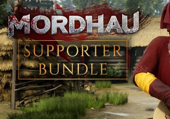 MORDHAU: Supporter Bundle