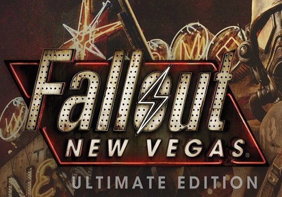 Fallout: New Vegas - Ultimate Edition PL/CZ/RU