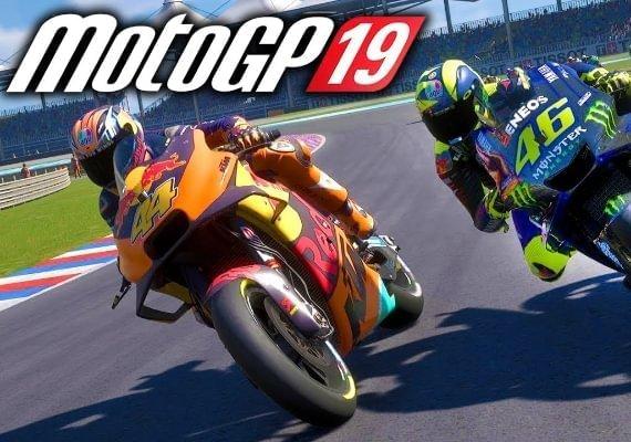 MotoGP 19 EU