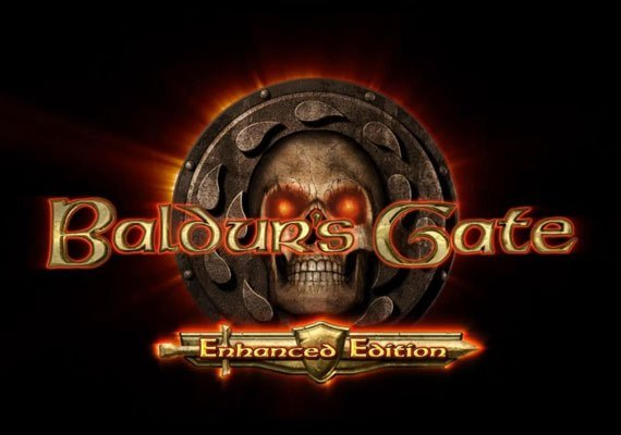 Baldurs Gate - Enhanced Edition