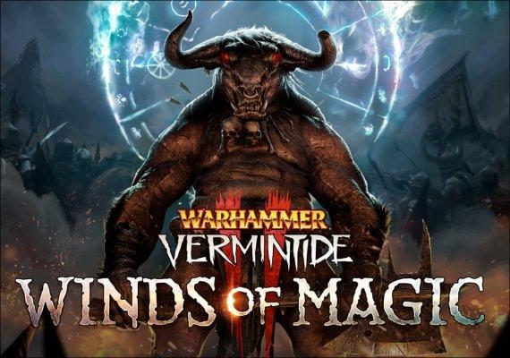 Warhammer: Vermintide 2 - Winds of Magic BETA