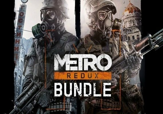 Metro: Redux - Bundle EU