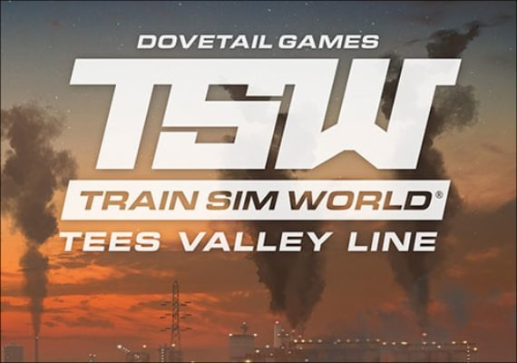 Train Sim World: Tees Valley Line: Darlington - Saltburn-by-the-Sea Route Add-On