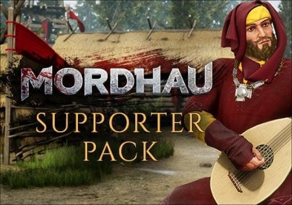 MORDHAU: Supporter Pack