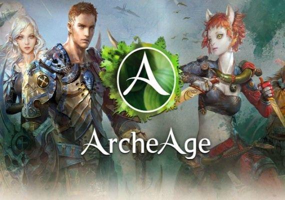 Archeage 750 points