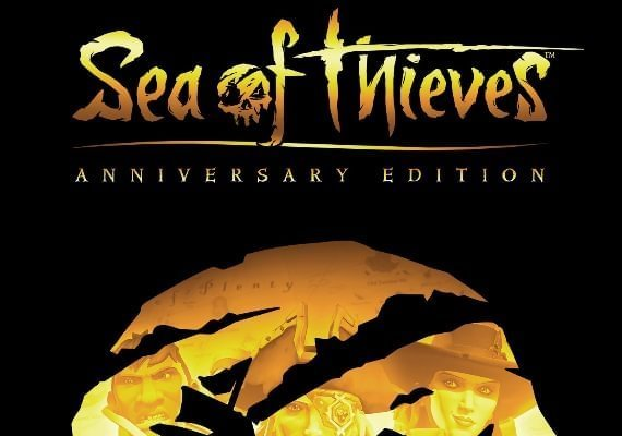 Sea of Thieves - Anniversary Edition US (Xbox One)