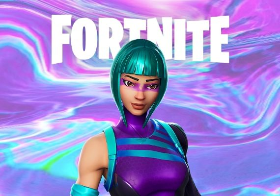 Fortnite - Wonder Outfit