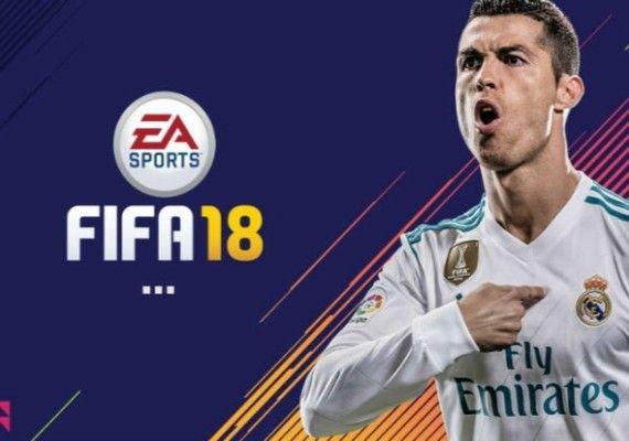 FIFA 18 - America Edition