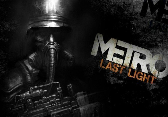 Metro: Last Light Redux EU