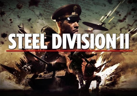 Steel Division 2: Commander - Deluxe Edition
