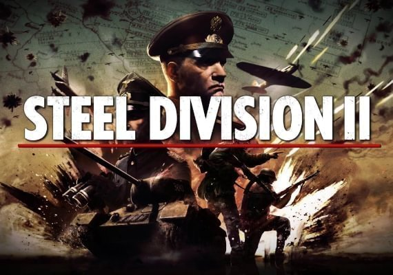 Steel Division 2: General - Deluxe Edition