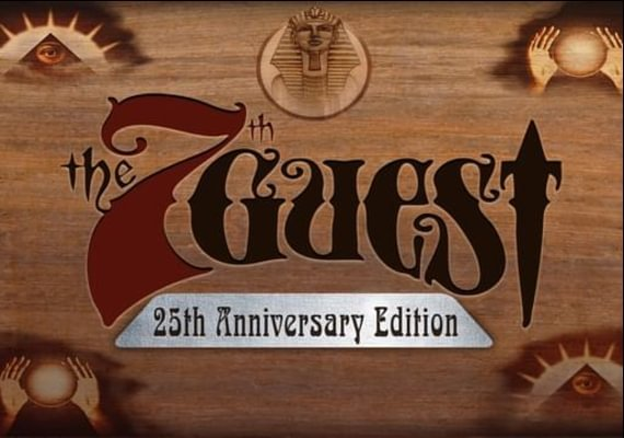 The 7th Guest: 25th Anniversary