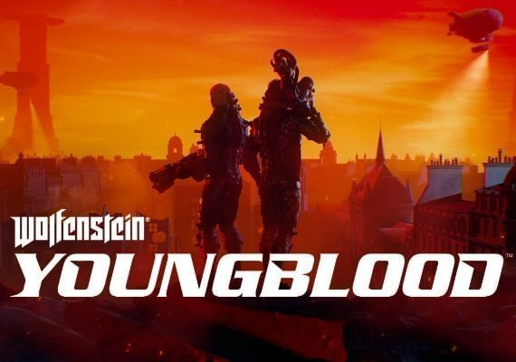 Wolfenstein: Youngblood Deluxe Edition PRE-ORDER