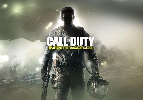 CoD Call of Duty: Infinite Warfare US