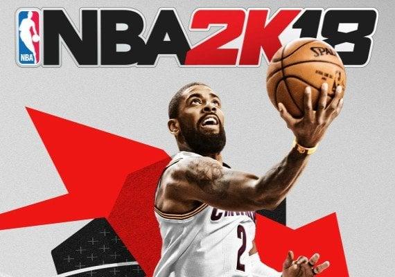 NBA 2K18 EMEA