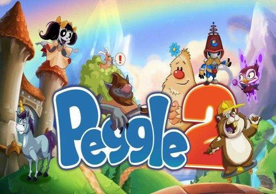 Peggle 2 Xbox 360