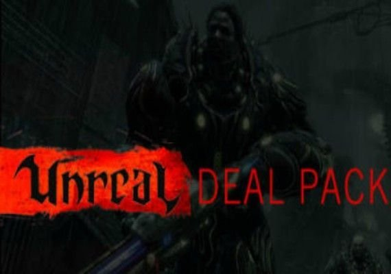 Unreal - Deal Pack