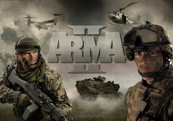 Arma II - Complete Collection