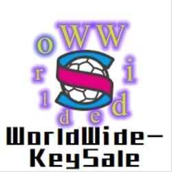 WorldWide-keysale