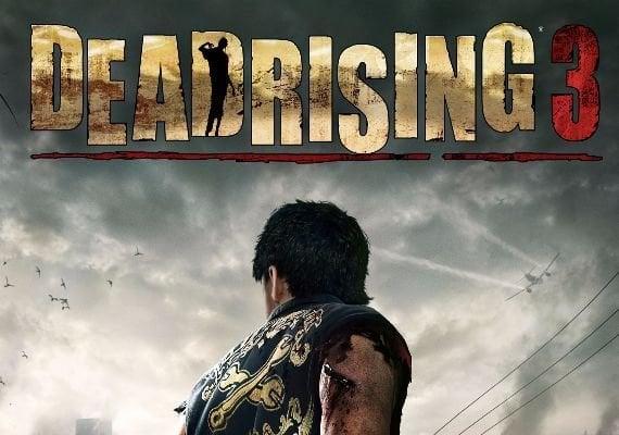Dead Rising 3 - Apocalypse Edition UNCUT