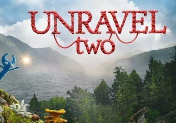 Unravel Two ENG