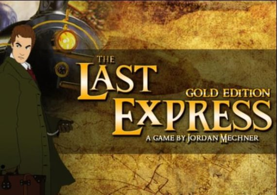 The Last Express - Gold Edition