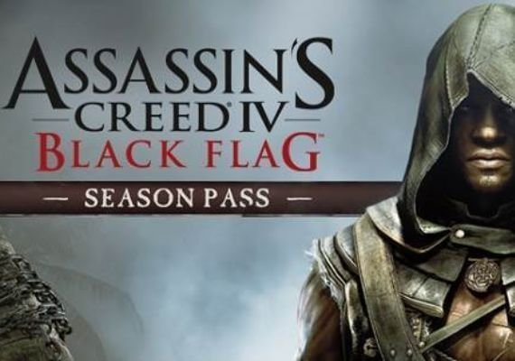 Assassin's Creed IV: Black Flag - Season Pass EU