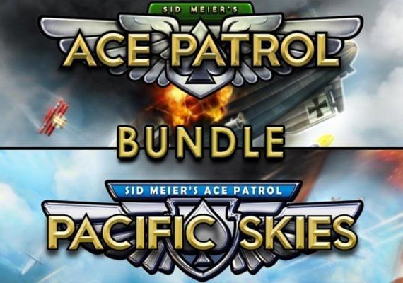 Sid Meier's Ace Patrol - Bundle