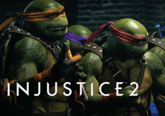 Injustice 2 - Fighter Pack 1