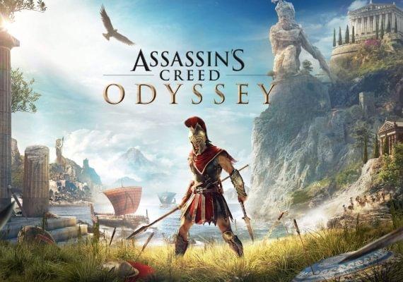 Assassin's Creed: Odyssey EU