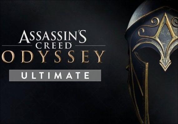 Assassin's Creed: Odyssey - Ultimate Edition EMEA