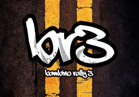 Bambino Rally 3