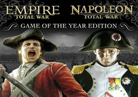 Empire and Napoleon: Total War - Collection