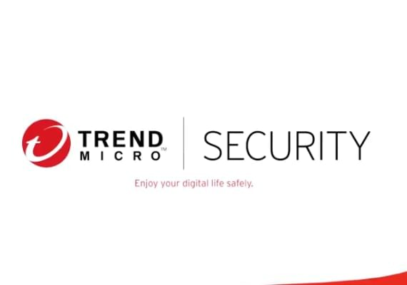 Trend Micro Antivirus+ Security 2019 2 Years 1 Dev