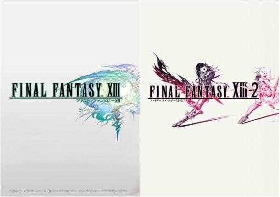 Final Fantasy XIII & XIII-2