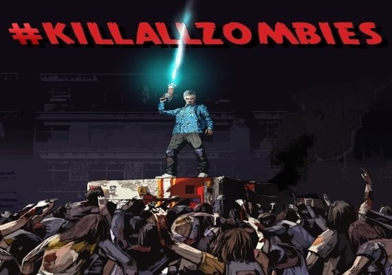 #KILLALLZOMBIES US